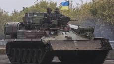 Crisis in Ukraine ато блокпост