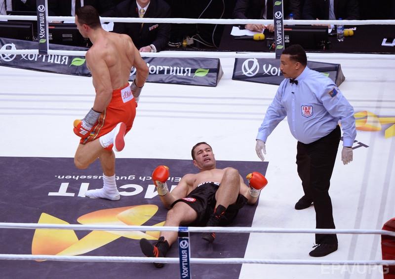 """Отправленный в нокаут Пулев считает, что Кличко """"просто повезло"""": Будет реванш - Цензор.НЕТ 9969"""
