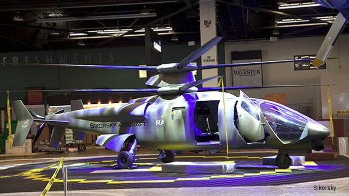 Вертолёт S-97 Raider http://inforesist.org/armiya-ssha-poluchit-novyj-skorostnoj-vertolet/ - Компания Sikorsky показала новый высокоскоростной вертолёт S-97 Raider | Военно-исторический портал Warspot.ru